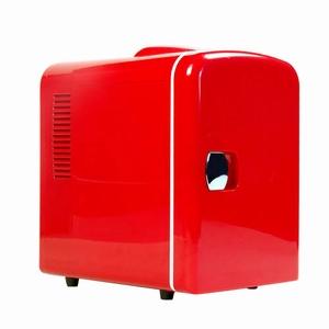 Mini Koelkast Rood van € 54,95 voor €39,95