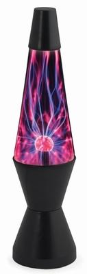 Plasma Lavalamp 36 cm