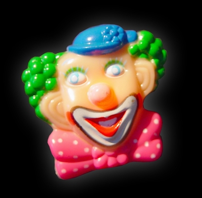Blinkie Clown