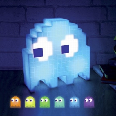 Pacman Ghost Light