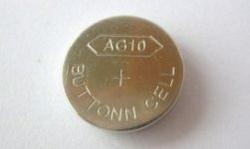 AG-10 Batterij