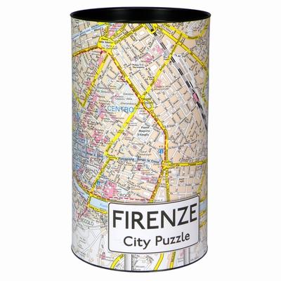 Puzzel van Florence