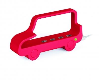 USB Hub Auto Rood