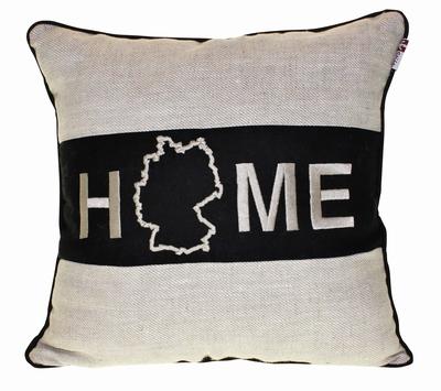 Home kussen Duitsland