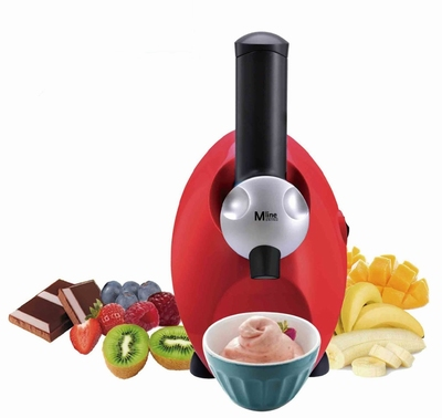 Fruit Dessert Maker (Rood)