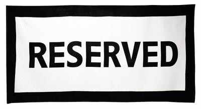 Badlaken Reserved