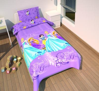 Dekbed Overtrek set Prinsessen
