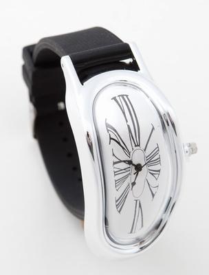 Smeltende Horloge