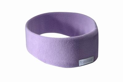Draadloze Bed Hoofd telefoon Lavender M