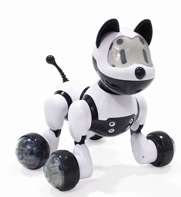 Robot Puppy Stemgestuurd