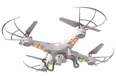 Drone Quadcopter met Camera