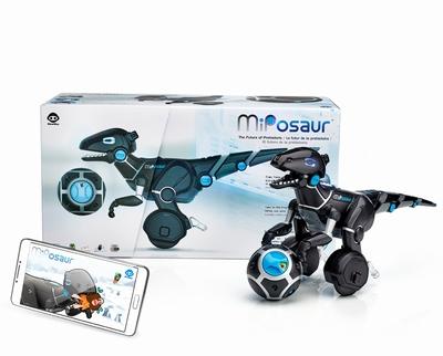 MiPosaur de Intelligente Robot Dino