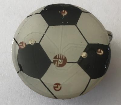 Led Blinkie Voetbal