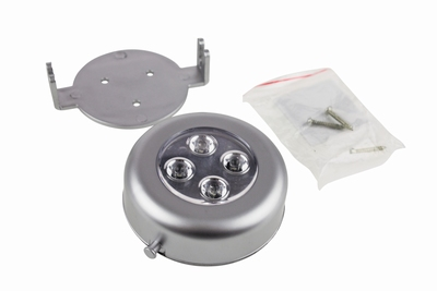 Geluid Sensor LED Wandlamp