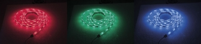Led Strip Set IP44 (5 meter)