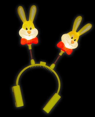 Diadeem 'Bunny' nu met €1,- korting