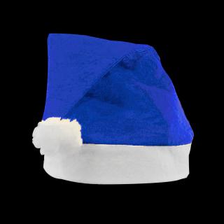 Kerstmuts Blauw