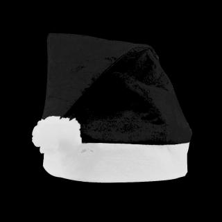 Kerstmuts Zwart