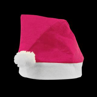 Kerstmuts Roze