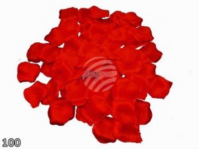 Rozenblaadjes Rood (500 stuks)