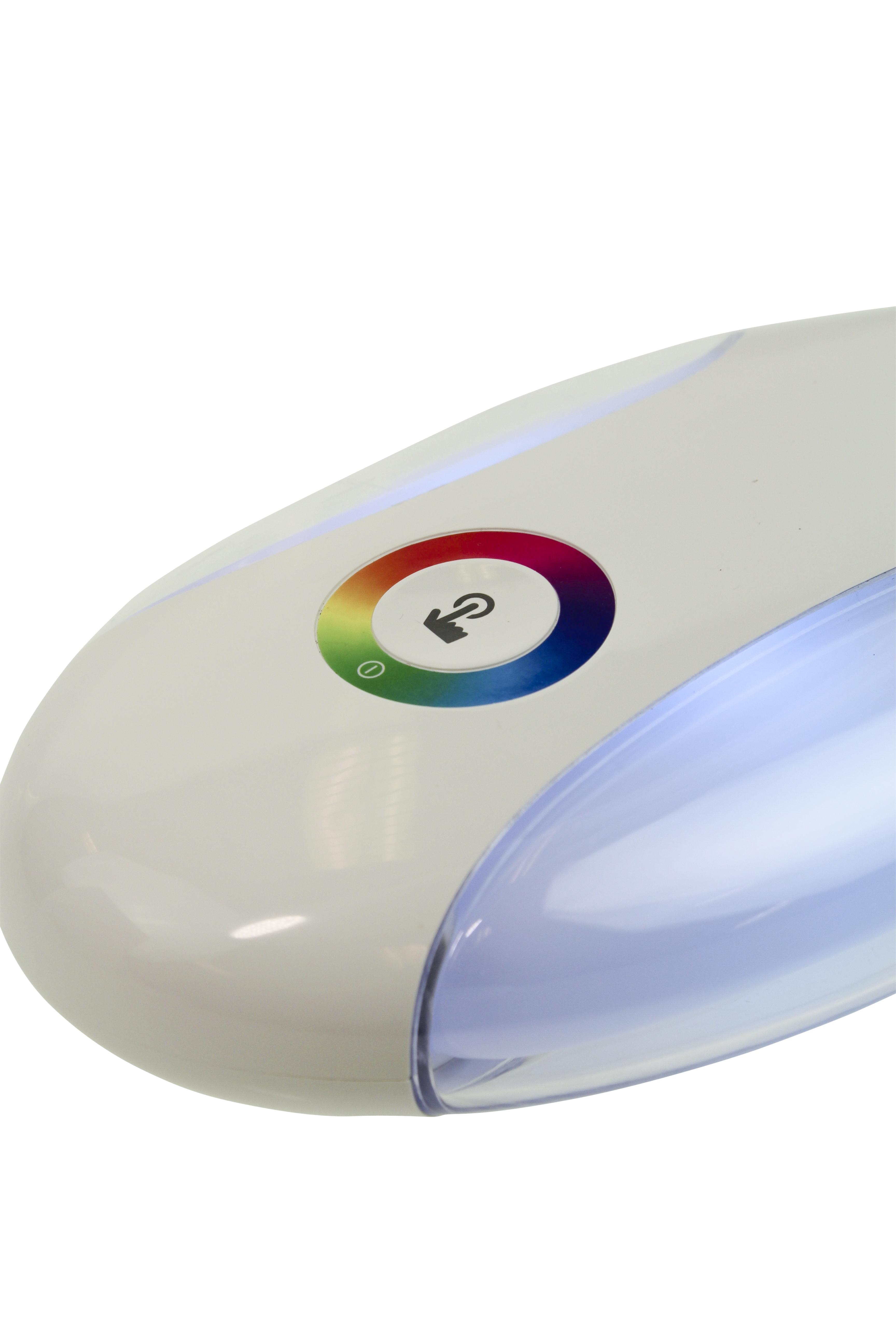 Flexibele LED Tafellamp