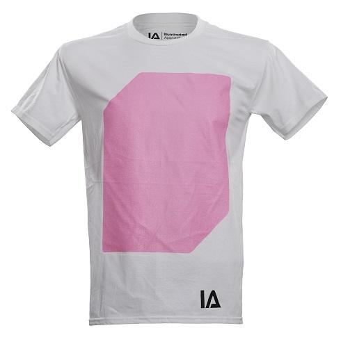 Wit Glow Shirt Peach (L)