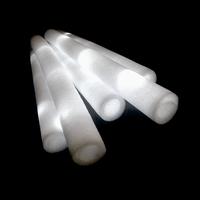 Foamstick Wit (per 50 stuks)