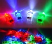 Concert lampje in verschillende kleuren