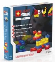 Light Stax Basic Set (30 Light Stax)