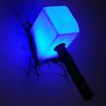 3D Led lamp Thor Hamer