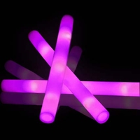Foamstick Roze/Paars