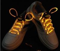 Verlichte Gele schoenveter