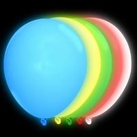 Led Ballon (5 stuks) Assorti