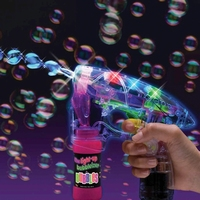 UV Bubble Gun