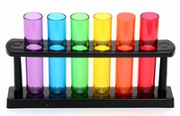 IGGI Test Tube Shots