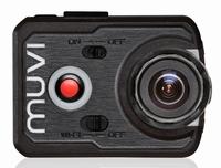 MUVI K1 Wifi Camera