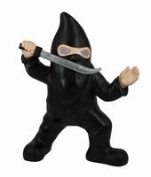 Ninja Tuin Gnome