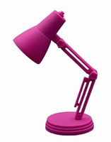 Bureaulamp Kycio Roze