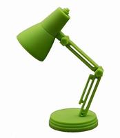 Bureaulamp Kycio Groen
