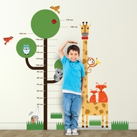 Growth Chart - Animals