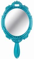 Prinsessen Spiegel Turquoise