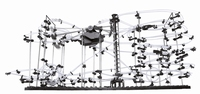 SpaceRail Level 5 - Rollercoaster Construction Kit
