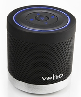 Veho™ 360° M4 Bluetooth Wireless Speaker - Black
