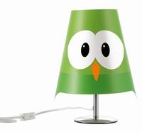 Tafel Lamp Lucignolo Groen