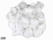 Rozenblaadjes Wit (500 stuks)