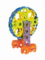 Modulmax constructie speelgoed Box 100 stuks