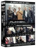 Flikken Rotterdam Seizoen 1 - DVD