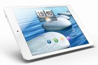 7.85 inch INTEL Z2580 tablet incl. Bluetooth keyboard