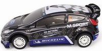 Ford Fiesta Rally RC