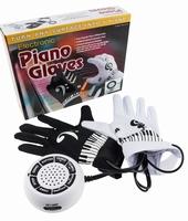 Electronische Piano Handschoenen